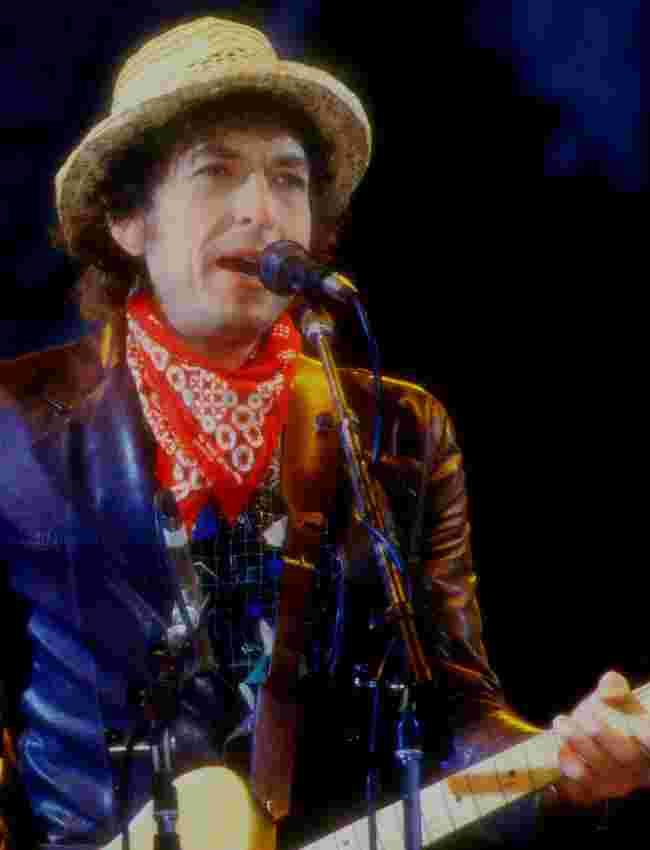 Bob Dylan zum 80. Geburtstag