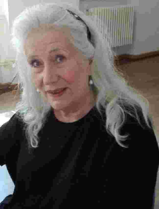Eva Büttner-Egetemeyer