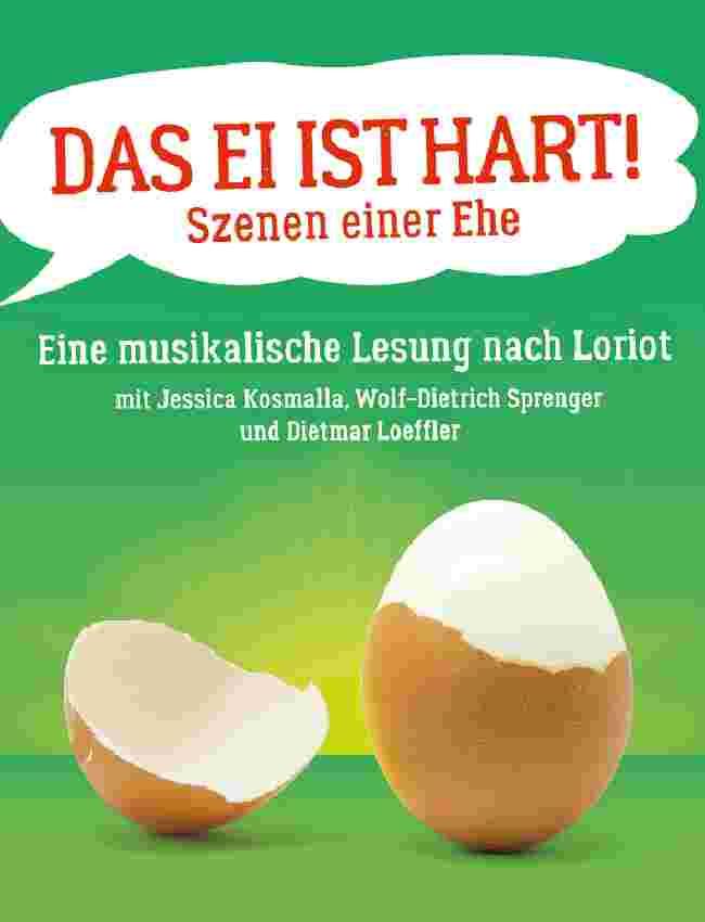 Eine musikalische Lesung nach Loriot