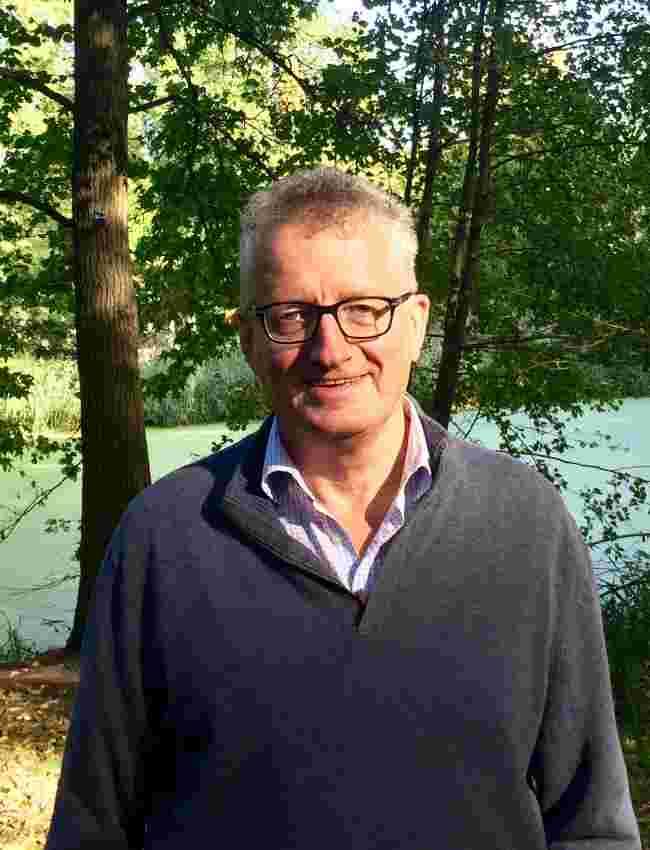 Thomas Sparr
